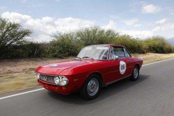 Lancia Fulvia - La Gran Carrera - Salta