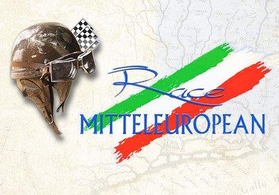 Mittel European Race - Mayo 29 al 31, 2020